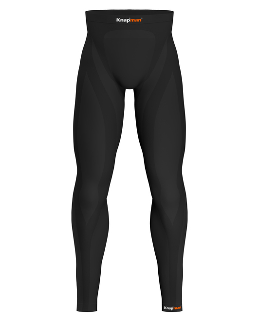 Knap'man Zoned Compression Pants Long 25%